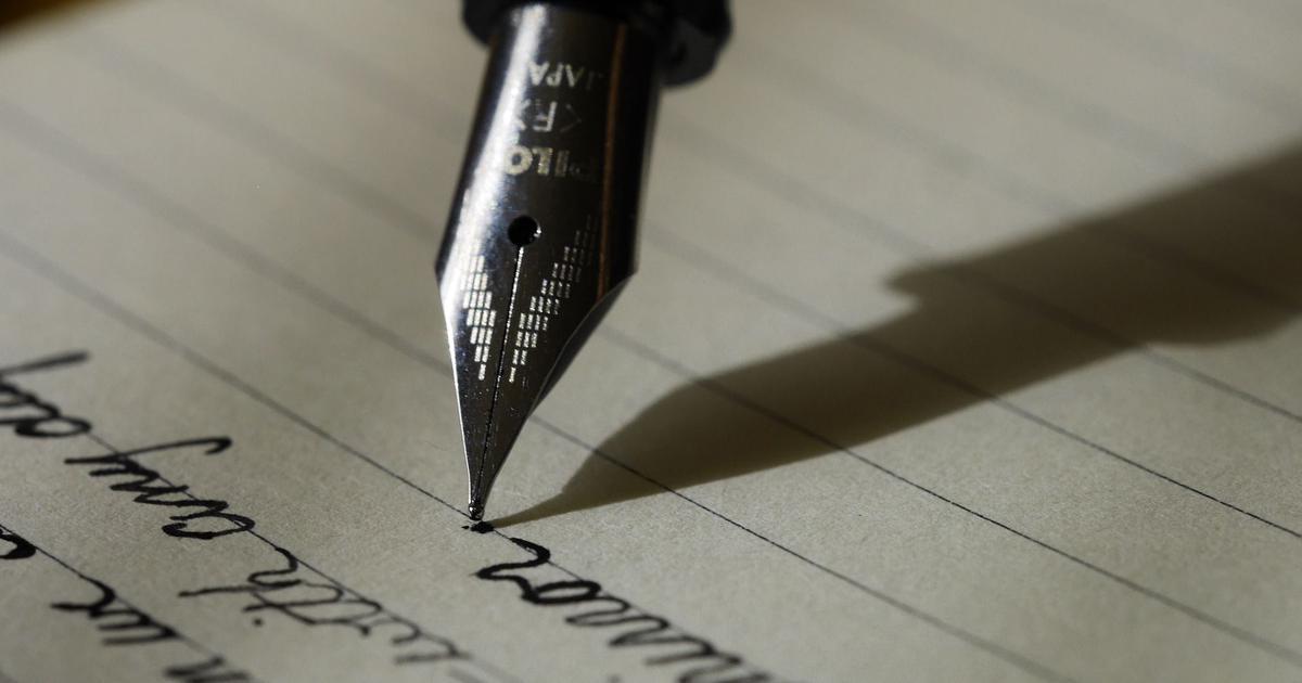 El poder sanador de la escrituraexpresiva