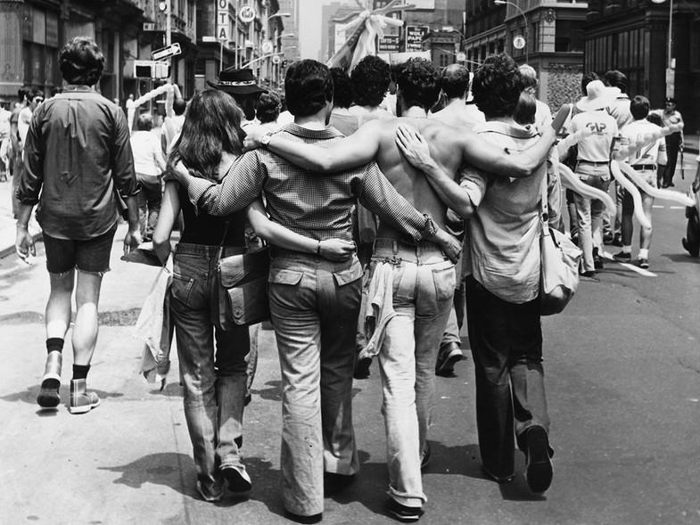 Stonewall… A 50 años del inicio de la lucha por el derecho aser